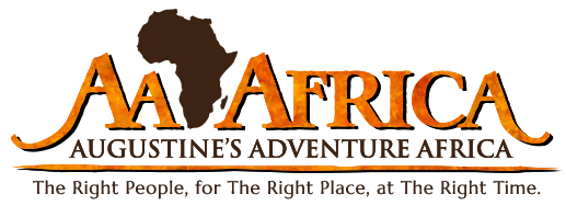 Augustine's Adventure Africa (AA Africa)