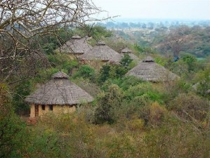 E Unoto Retreat - Manyara National Park