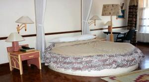 Impala Hotel - Arusha