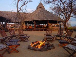Kikoti Safari Camp - Tarangire National Park