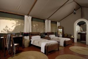 Kirurumu Manyara Lodge - Manyara National Park