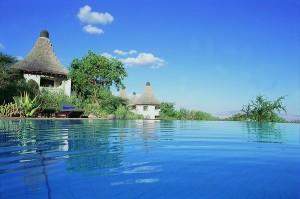 Manyara Serena Safari Lodge - Manyara National Park