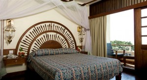 Lake Manyara Wildlife Lodge - Manyara National Park
