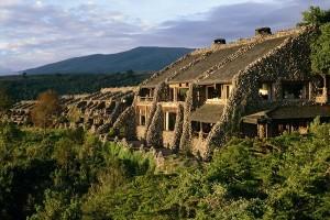 Ngorongoro Serena Safari Lodge - Ngorongoro