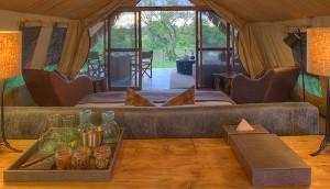 Grumeti Serengeti Tented Camp - Serengeti National Park