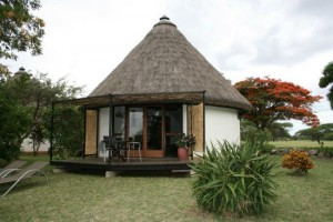 Speke Bay Lodge - Serengeti National Park