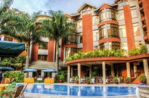 Kibo Palace Hotel - Arusha