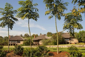 Kitela Lodge - Karatu (and Near Ngorongoro Area)