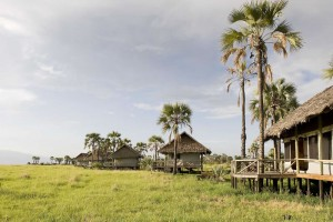 Maramboi Tented Camp - Tarangire National Park
