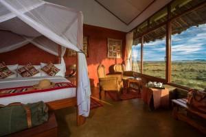 Serengeti Simba Lodge - Serengeti National Park