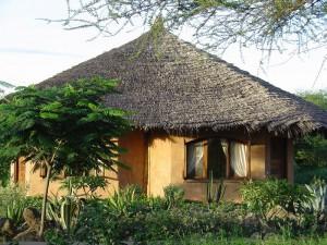 Kia Lodge - Arusha