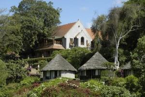 Lake Duluti Serena Hotel - Arusha