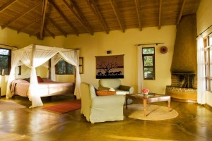 Ngorongoro Farm House - Karatu (and Near Ngorongoro Area)