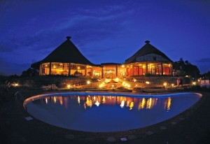 Ngorongoro Sopa Lodge - Ngorongoro