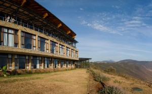Ngorongoro Wildlife Lodge - Ngorongoro