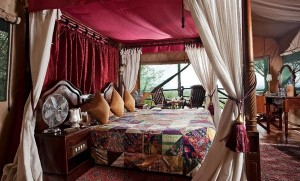 Kirawira Serena Camp - Serengeti National Park