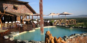 Mbalageti Serengeti Lodge (and Tented) - Serengeti National Park
