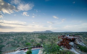 Seronera Wildlife Lodge - Serengeti National Park