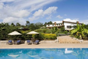 Tloma Lodge - Karatu (and Near Ngorongoro Area)