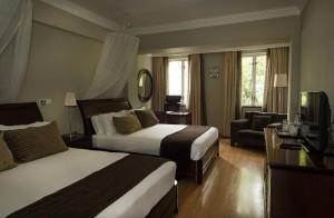The Arusha Hotel - Arusha